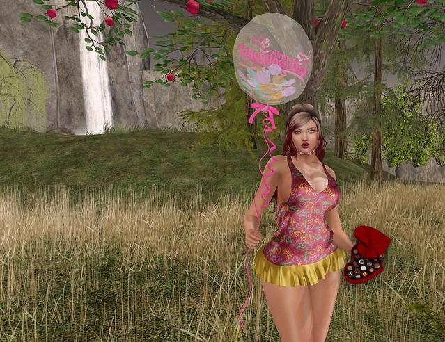 The 4 Seasons Event - KiB & Goddess Creations