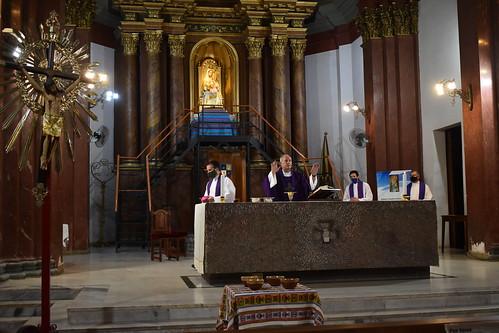 Misa del Miércoles de Ceniza