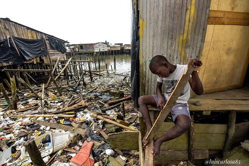 Crisis humanitaria Buenaventura