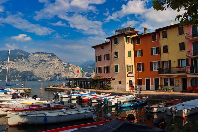 Gardasee -Lake Garda