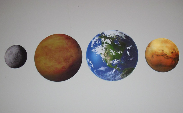 Mercury-Venus-Earth-Mars - Weds-Feb-17-2021 -JPG