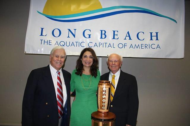 2015 Aquatic Capital Awards
