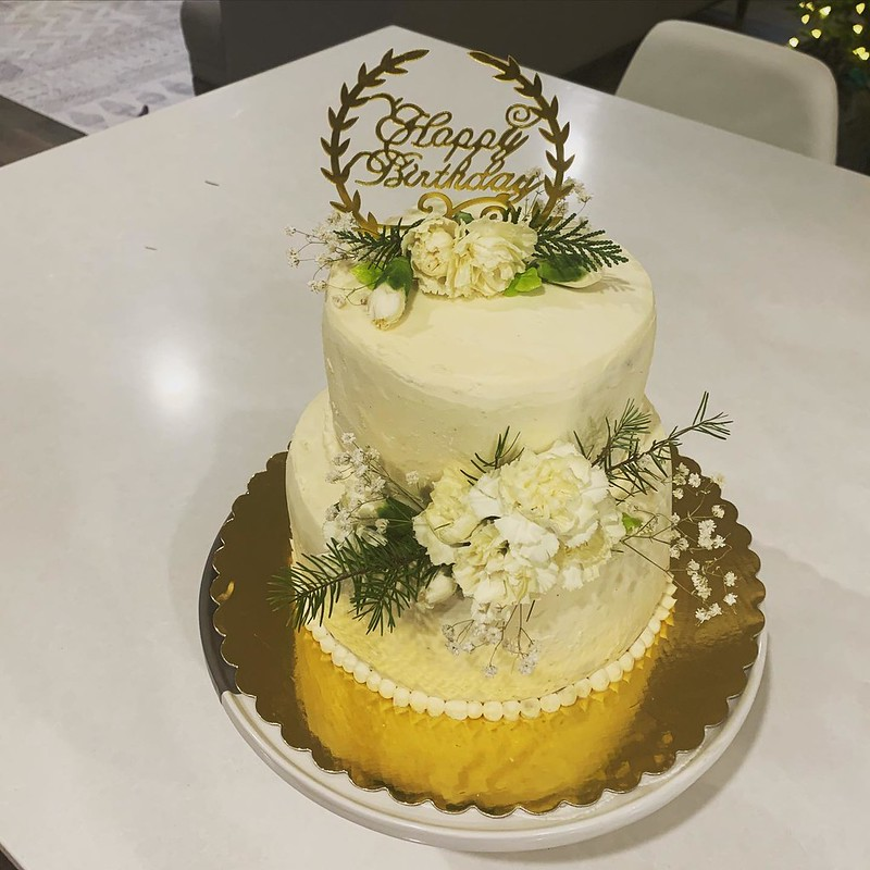 Cake by The Cake Fairee