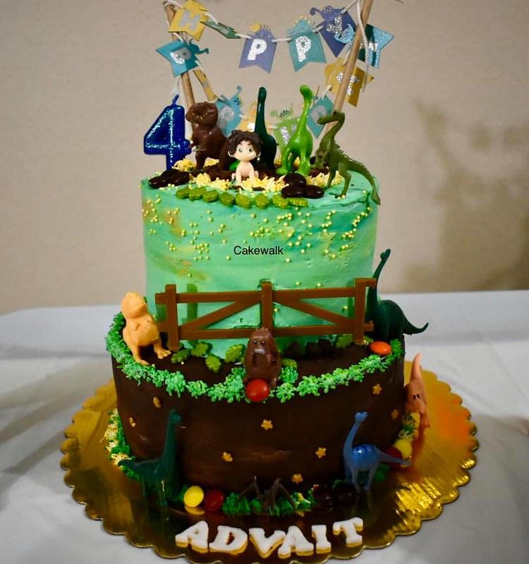 Cake by CakeWalk