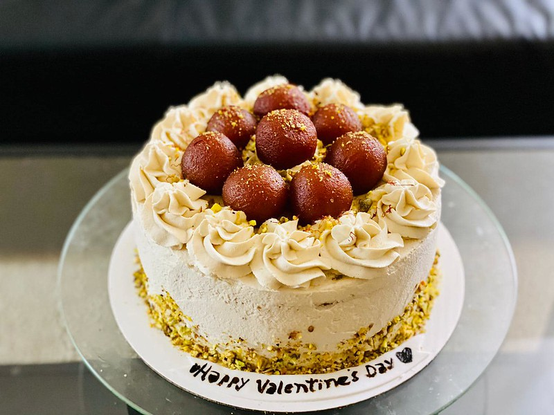 Cake by Cakes For You