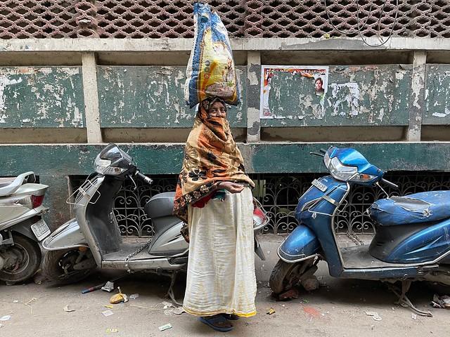 Mission Delhi - Simon Khatoon, Central Delhi