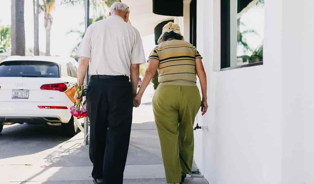 L'analyse de la démarche identifie la maladie d'Alzheimer
