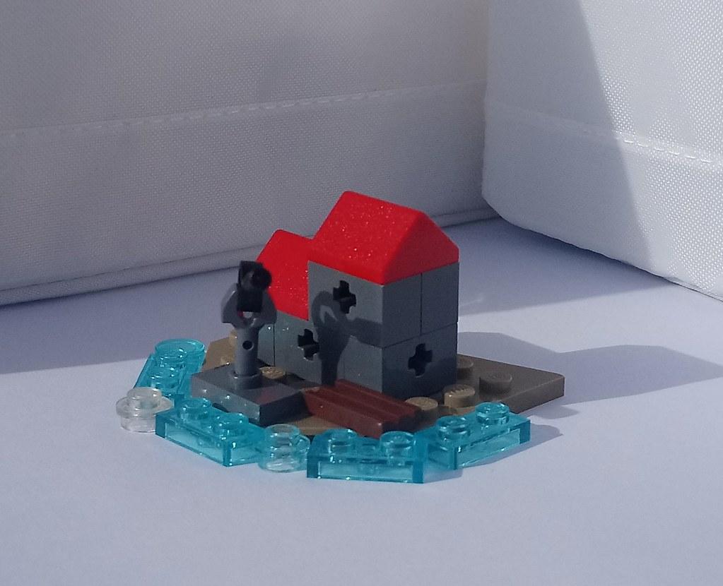 Micro Quayside Church