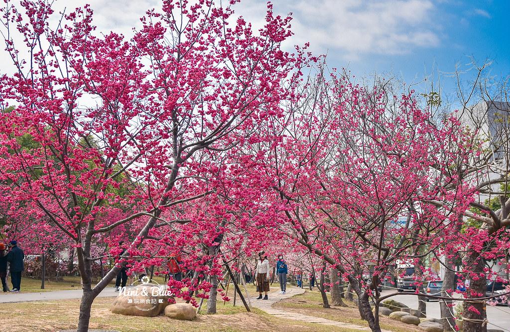 2021中科崴立櫻花公園22