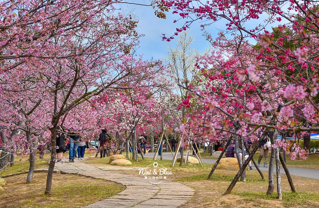 2021中科崴立櫻花公園19