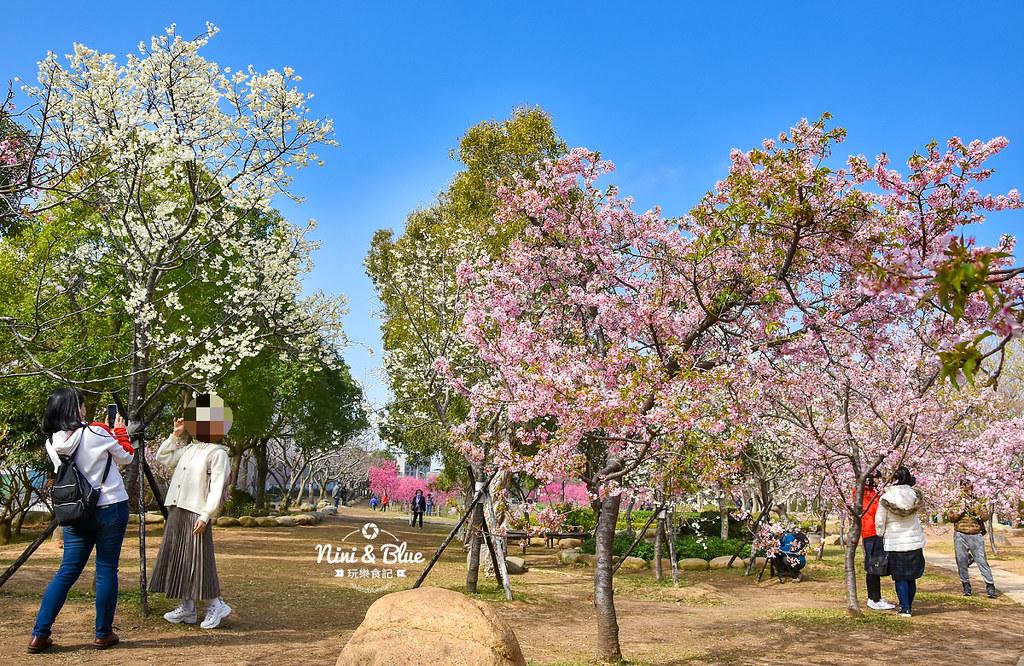 2021中科崴立櫻花公園10