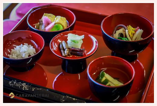 お食い初め料理 名古屋市の和食店