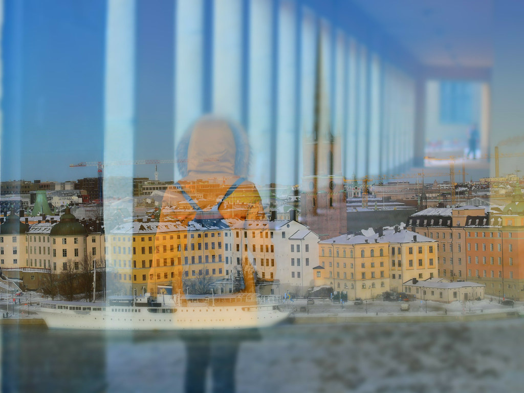 Tourist & The City