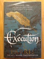 Execution - S. J. Parris