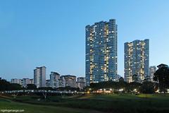 Bishan Ang Mo Kio Park (Singapore)