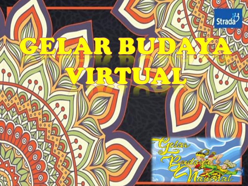 GELAR BUDAYA VIRTUAL