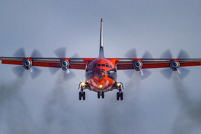 UR-CKM, Antonov An-12BP, Cavok Air, EYKA, 17FEB2021