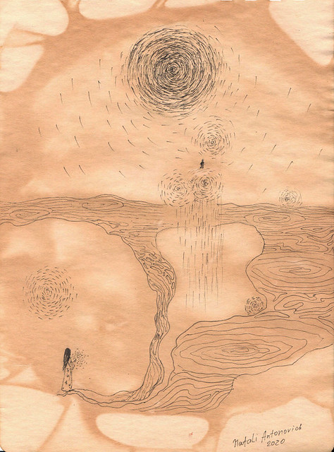 Illustration 53 by Natali Antonovich