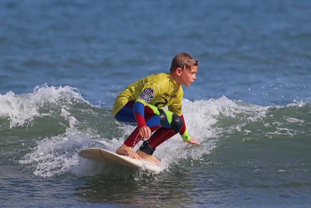2021 Microgrom Surf Series