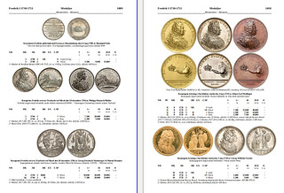 COINS FROM SWEDEN 995-2022 p1009-1010 | by Numismatic Bibliomania Society