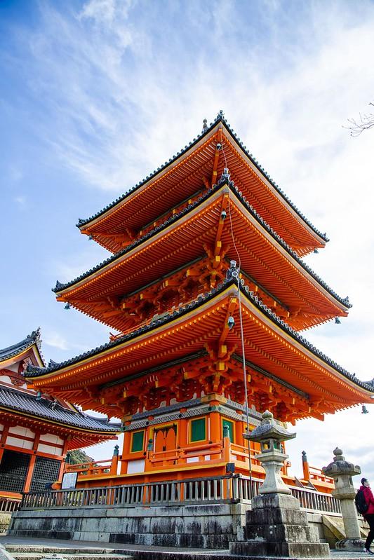 Kyoto, Japan Tuyen Chau