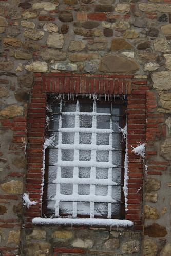 gelida chiusura
