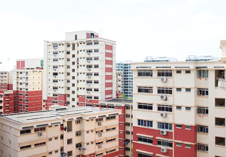 pinjaman rumah di singapura