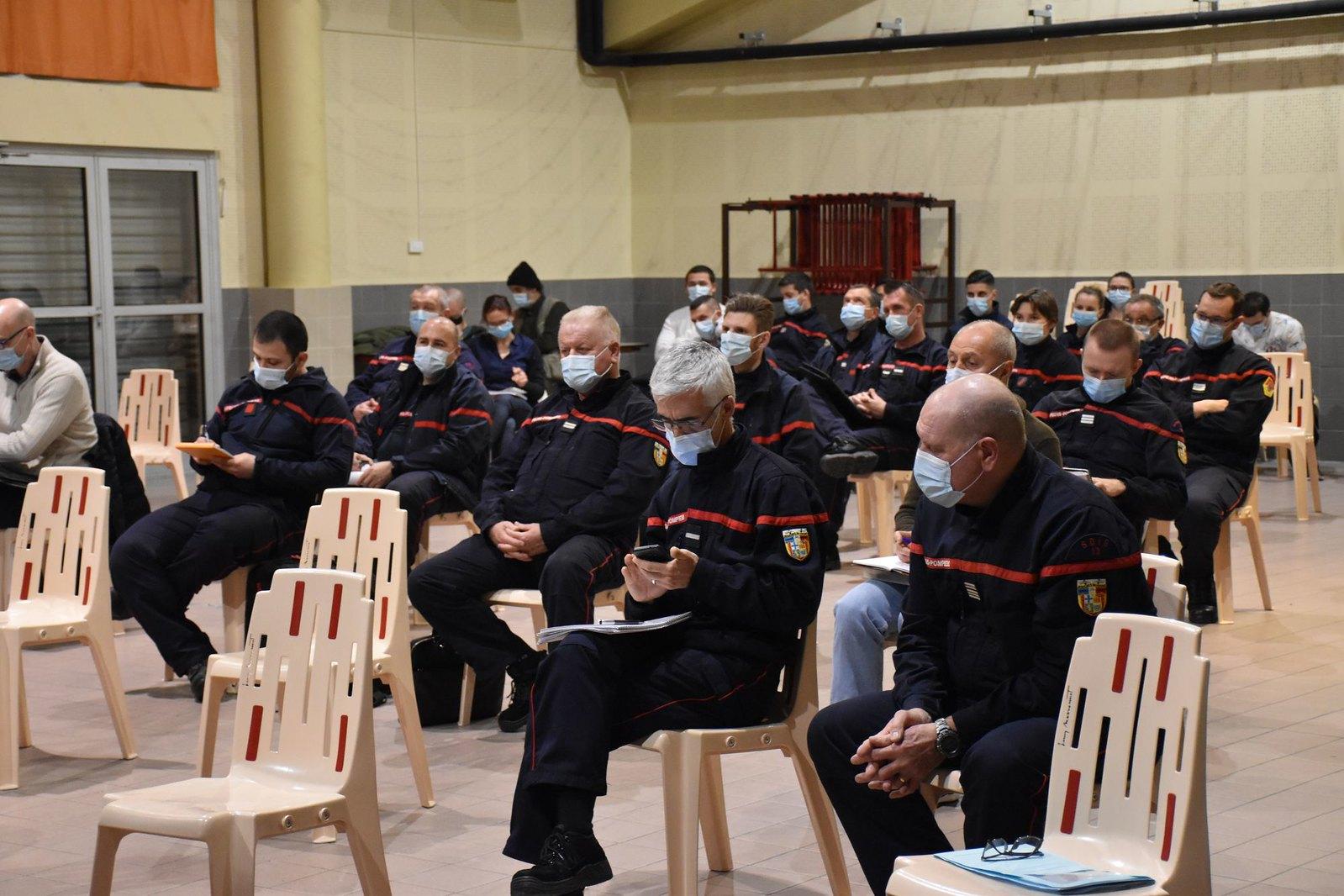 Assemblée générale de l'EDJSP 13 : retour sur une année particulière