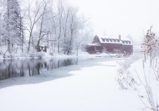 Droescher's Mill