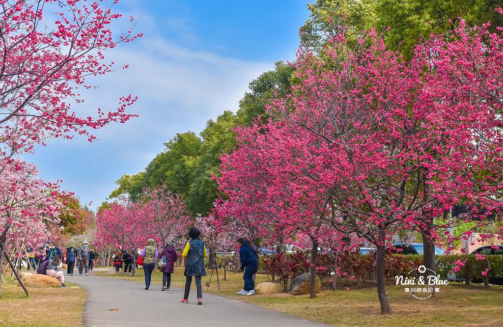 2021中科崴立櫻花公園18