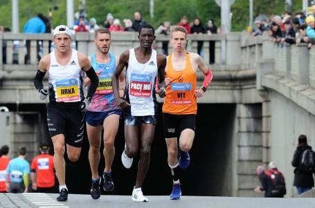 RunCzech přesouvá maraton na konec května, ve hře jsou varianty