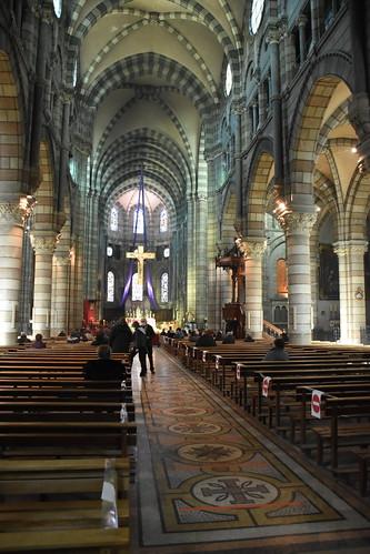 Messe des Cendres 2021