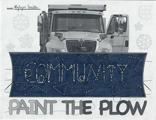 Kylyn - Paint the Plow Submission