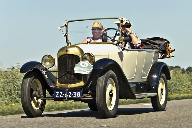 Citroën B2 Torpédo 1925 (1027)