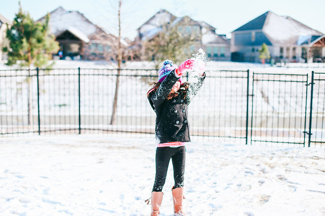 Snow Day 2021