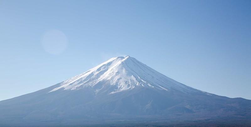 Mount Fuji, Honshu, Japan Tuyen Chau
