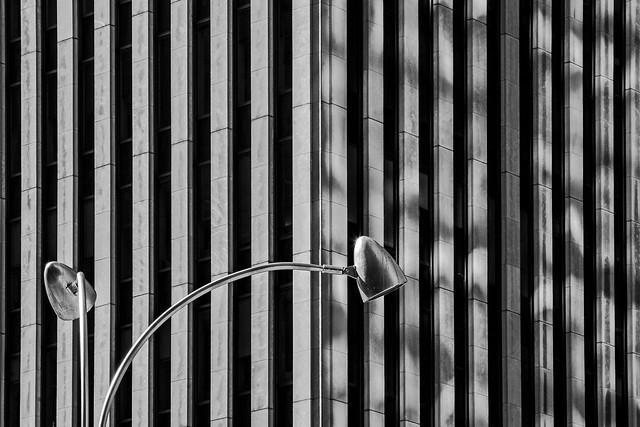 lines & lights