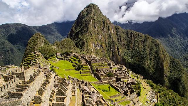 Machu Picchu, Cusco, Peru [Explored 274 on Saturday, February 20, 2021]