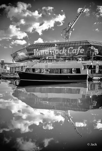 Miami mood - Hard Rock Cafe