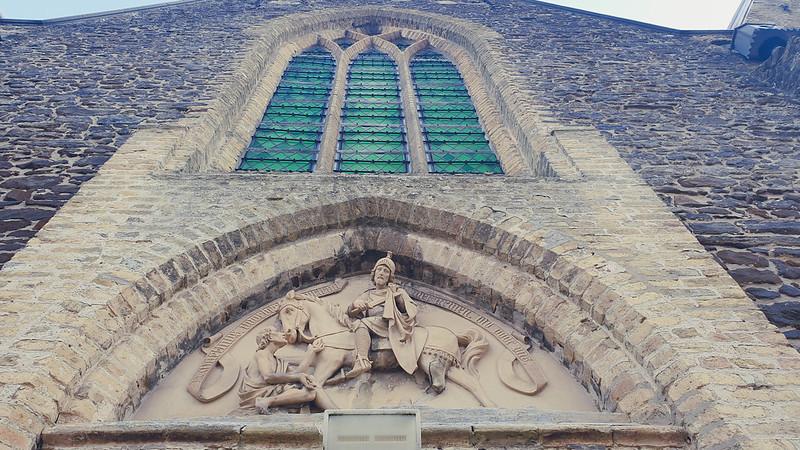 Sint-Martinuskerk Haringe