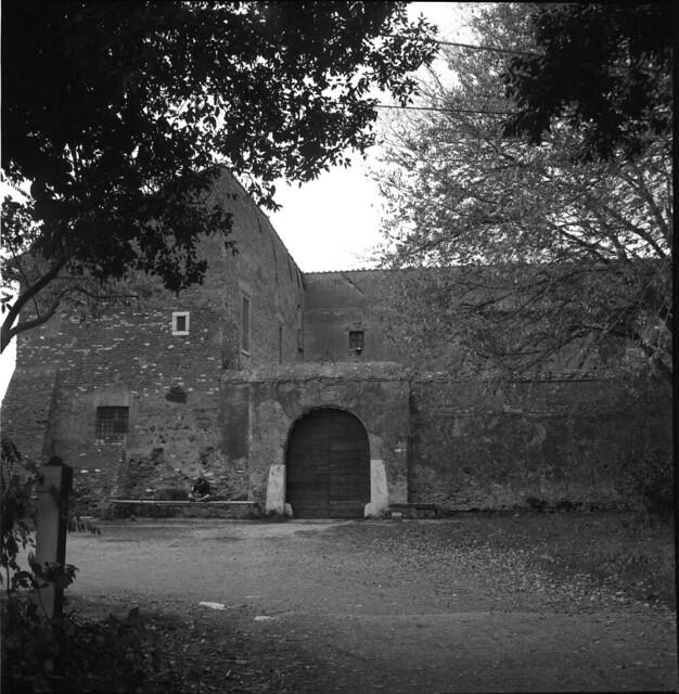 Casale di Roma Vecchia