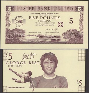 Lot 232 - George Best | by Numismatic Bibliomania Society