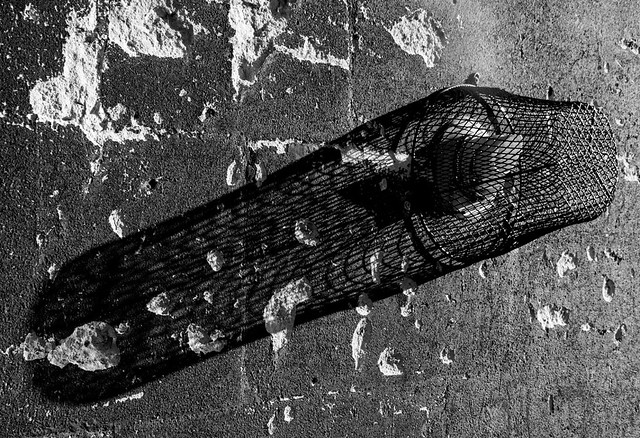 Pipe covering & shadow