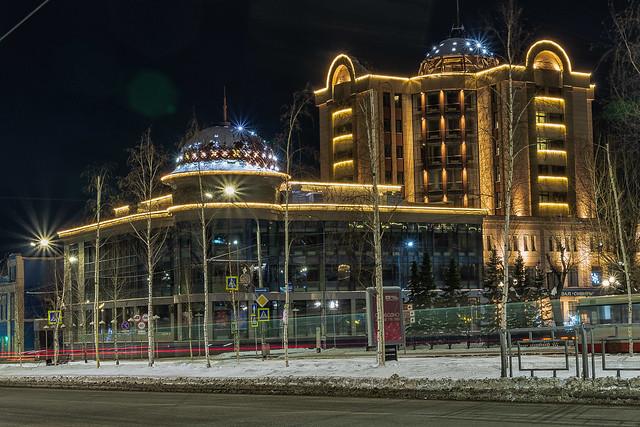 Barnaul (10from40)