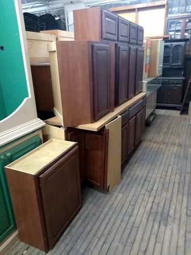 Cabinet Set 203