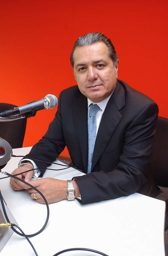 Grupo Imagen Guillermo Ortega 1