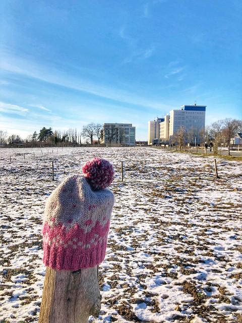 wintertime @ Abdij van Park - Heverlee
