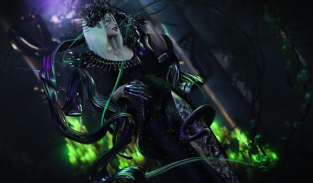 ~ Lilith ~