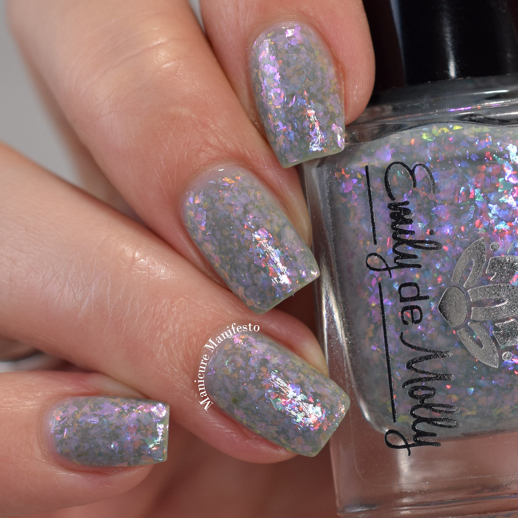 Emily De Molly Back And Forth swatch