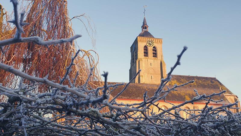 Sint-Victorkerk Proven